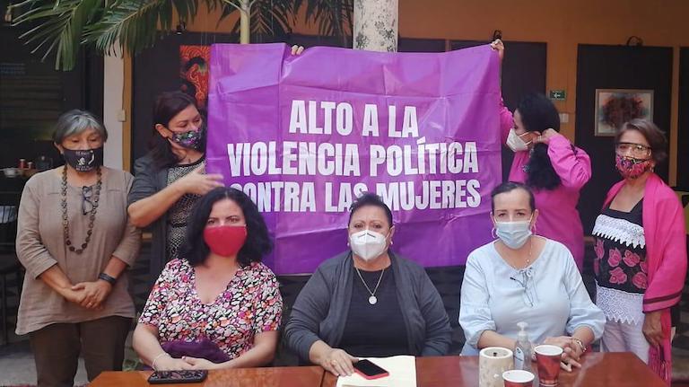 Violencia-Política