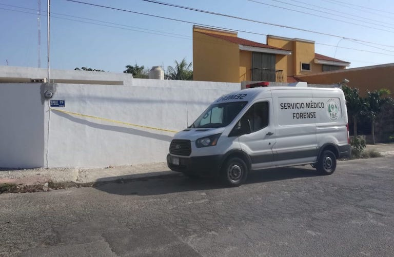Muerto-Santa-María-Chuburná