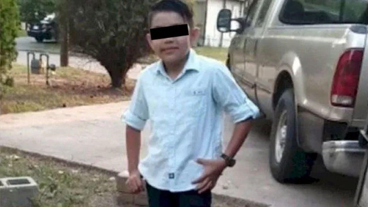 nino-11-anos-frio-texas