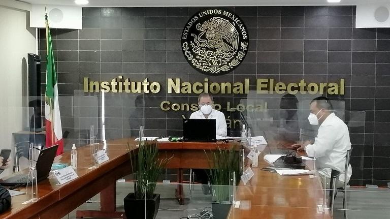INE-Yucatan